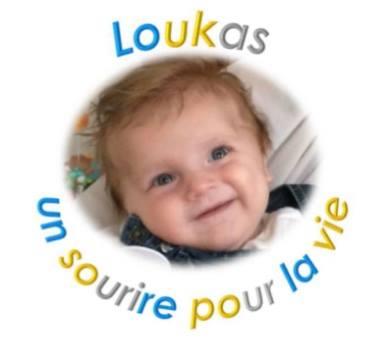 Loukas un Sourire pour la Vie
